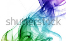 Stock-photo-rainbow-twirling-smoke-2756466
