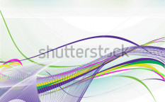 Stock-vector-abstract-rainbow-wave-line-with-space-of-your-text-vector-illustration-51631903
