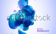 Stock-vector-abstraction-water-background-60395629