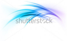 Stock-vector-blue-abstract-curves-on-the-white-background-105358640