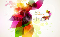 Stock-vector-floral-abstract-background-71229640
