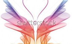 Stock-vector-smooth-colorful-abstract-butterfly-over-white-vector-eps-76622707