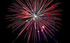 Stock-photo-exposure-of-multiple-fireworks-with-a-black-sky-123387451