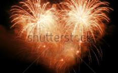 Stock-photo-fireworks-in-the-night-sky-in-the-form-of-heart-58233184