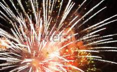 Stock-photo-fireworks-of-various-colors-119497873