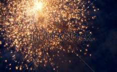 Stock-photo-sparks-fireworks-are-a-class-of-explosive-pyrotechnic-devices-used-for-aesthetic-and-entertainment-105499283