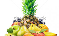 Stock-photo-assortment-of-exotic-fruits-isolated-on-white-121579711