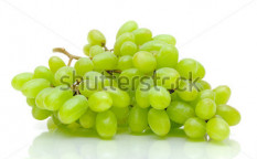 Stock-photo-bunch-of-ripe-and-juicy-green-grapes-close-up-on-a-white-background-99699611