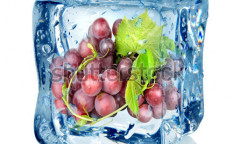 Stock-photo-ice-cube-and-blue-grapes-isolated-on-a-white-background-119068186