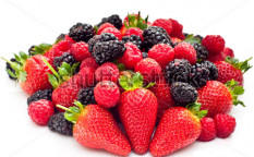 Stock-photo-mixed-berries-isolated-on-white-50937325