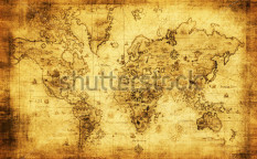 Stock-photo-ancient-map-of-the-world-5470774