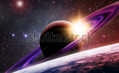 Stock-photo-ringed-planet-87480097
