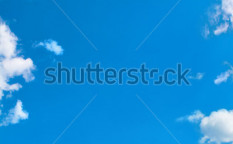 Stock-photo-background-of-azure-sky-with-clouds-on-hot-summer-day-45023999