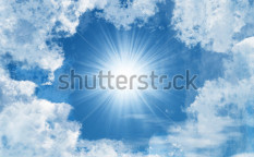 Stock-photo-blue-sky-with-white-clouds-69260074