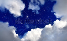Stock-photo-star-in-the-night-sky-64012258