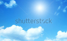 Stock-photo-sun-in-blue-sky-65554081