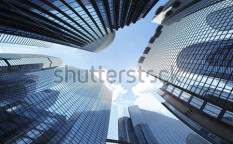 Stock-photo-skyscrapers-114564655