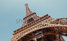Stock-photo-the-eiffel-tower-in-paris-115634935