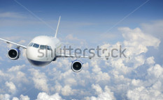 Stock-photo-airplane-in-the-sky-33808333