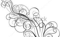 Stock-vector-diagonal-swirl-design-111720377