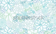 Stock-vector-vector-succulent-plants-seamless-pattern-background-texture-with-hand-drawn-doodle-seaweed-120368038