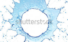 Stock-photo-water-splash-with-ripple-from-top-view-isolated-on-white-with-copy-space-in-center-127759337